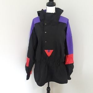 The North Face Summit Series Wind Stoper coat